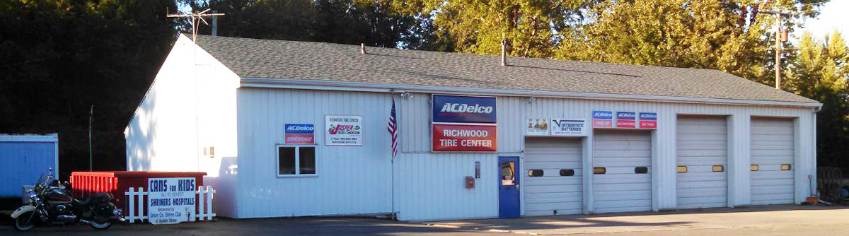 Richwood auto service center