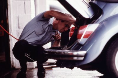 financing auto service and repairs